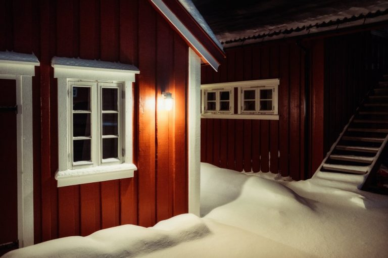 Why Scandinavian cheap windows for your household?
