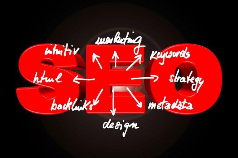 SEO: Keyword Strategy